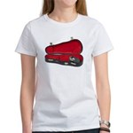 Music Case Hat Full Money Women's T-Shirt