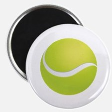 "Tennis 2.25"" Magnet (10 pack)"