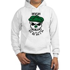 IRISH Till The Day I Die Hoodie