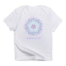 Unique Yoga kids Infant T-Shirt