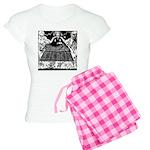 Clarke Poe Vignette 1 Women's Light Pajamas