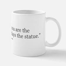 Dilbert Gear Small Small Mug