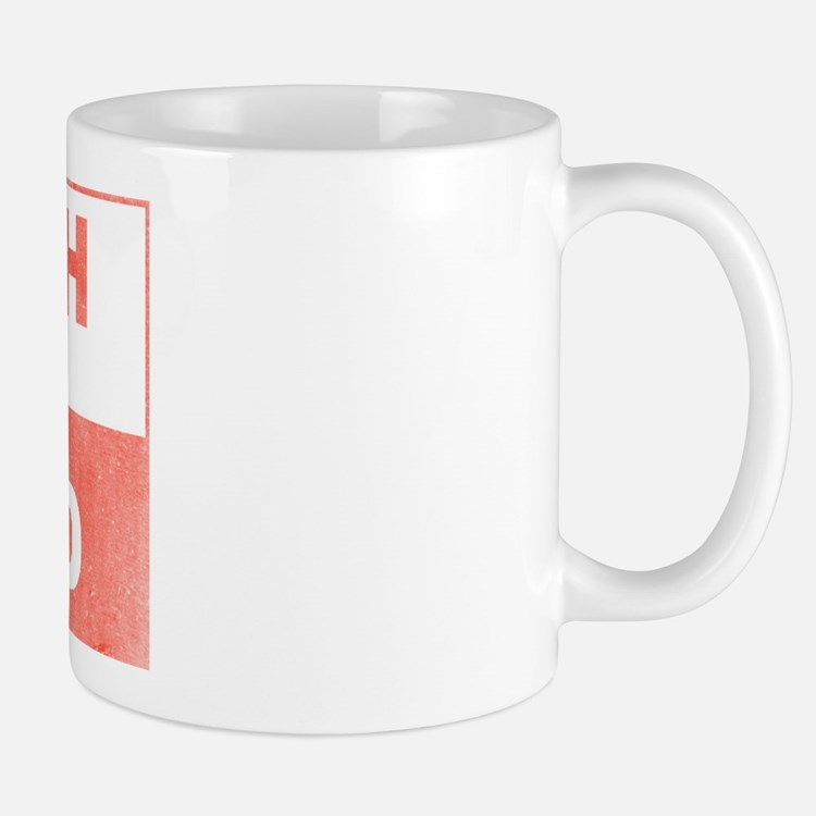 Polish and Proud-III Mug