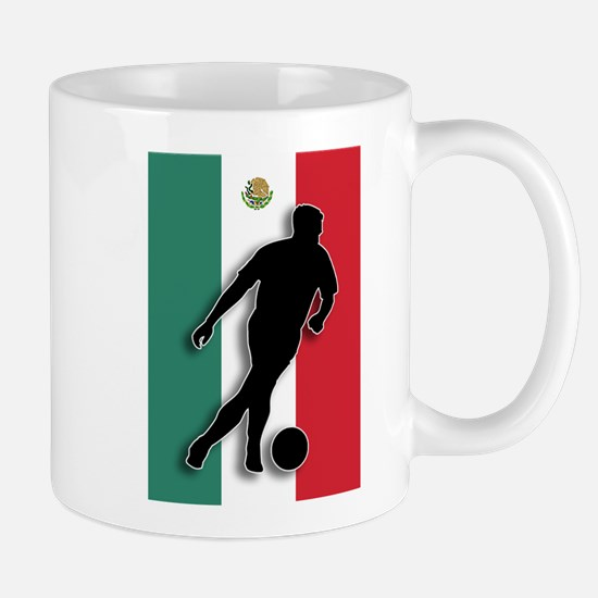 Mexico World Cup 2006 Mug