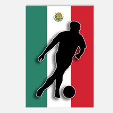 Mexico World Cup 2006 Postcards (Package of 8)