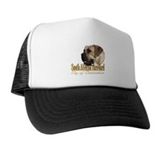 Boerboel Dog of Distinction Trucker Hat