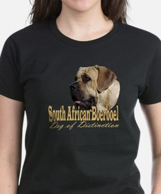 Boerboel Dog of Distinction Tee