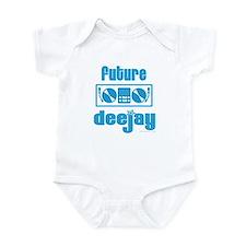 future deejay Infant Creeper