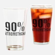 Nitro Madness Drinking Glass