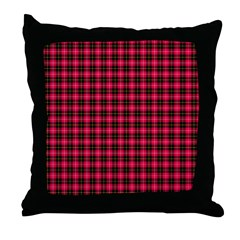 Tartan - Connel Throw Pillow