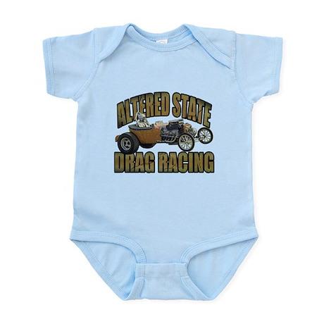 AA/FA Altered Drag Racing Infant Bodysuit