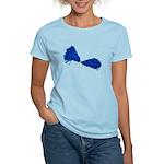 Pom Poms to Shake Women's Light T-Shirt
