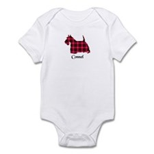 Terrier - Connel Infant Bodysuit