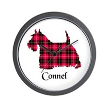Terrier - Connel Wall Clock
