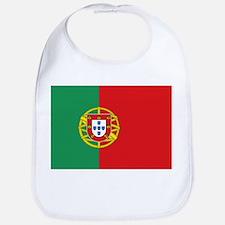 Portuguese flag Bib