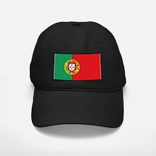Portuguese flag Baseball Hat