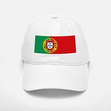 Portuguese flag Baseball Baseball Cap