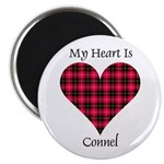 Heart - Connel Magnet