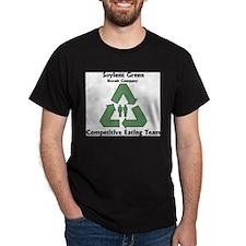 Unique Soylent green people T-Shirt