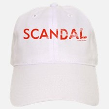 Scandal Baseball Baseball Cap