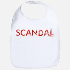 Scandal Bib