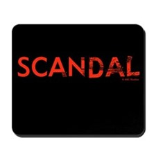 Scandal Mousepad