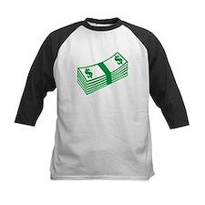 Dollar notes Tee