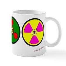 WMD 3 of a kind Mug