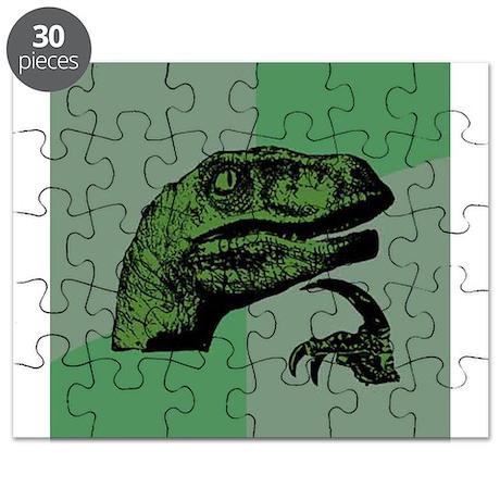Philosoraptor Puzzle