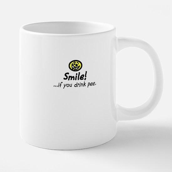 Drink PEE! Mugs