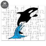 Free willy Puzzles
