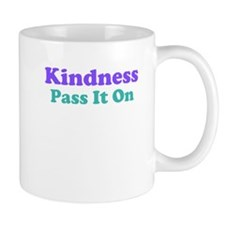 Cute Random acts of kindness Mug