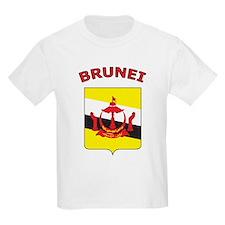 Brunei Kids T-Shirt
