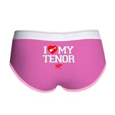 I Lover My Tenor Ukulele Women's Boy Brief