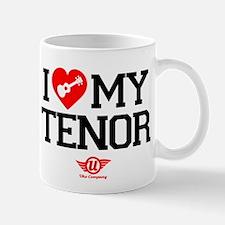 I Lover My Tenor Ukulele Mug