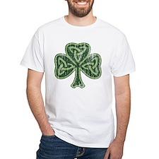 Vintage Trinity Shamrock Shirt