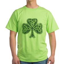 Vintage Trinity Shamrock T-Shirt