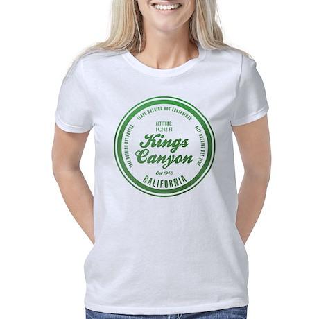 STAR Women's Cap Sleeve T-Shirt