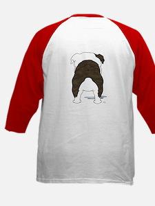 Big Nose Bulldog Tee
