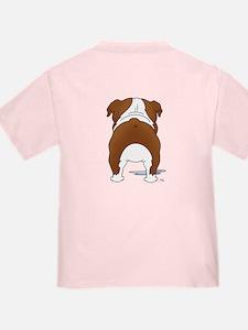Big Nose Bulldog T