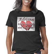 I Love My Baratone Ukulele Women's Raglan Hoodie