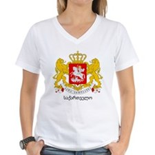 Georgia Greater Coat of Arms Shirt