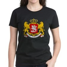 Georgia Greater Coat of Arms Tee