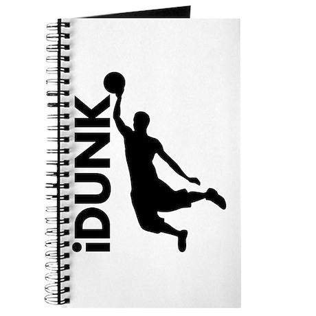 iDunk Basketball Journal