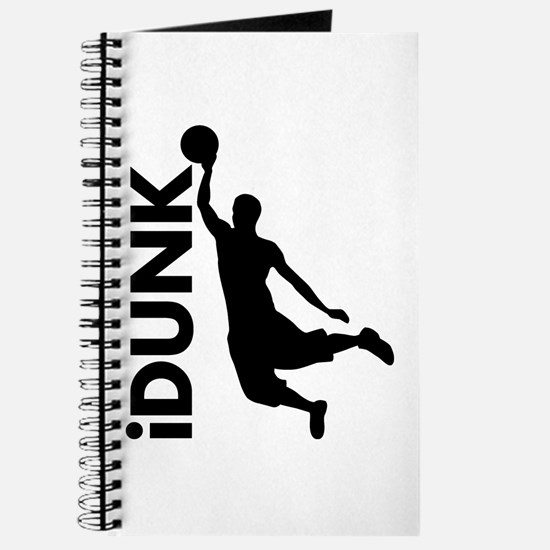iDunk Basketball Journal