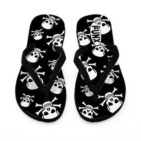 Skull & Crossbones (Black)