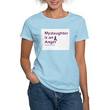 Unique Cystic fibrosis T-Shirt