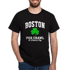 Pub Crawls T-Shirt