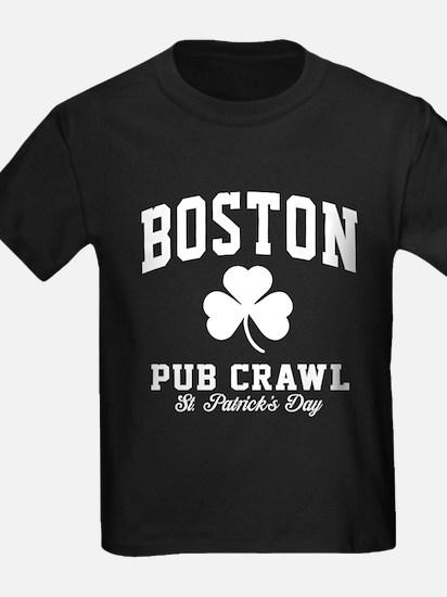 Pub Crawls T