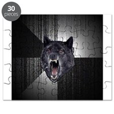 Insanity Wolf Puzzle